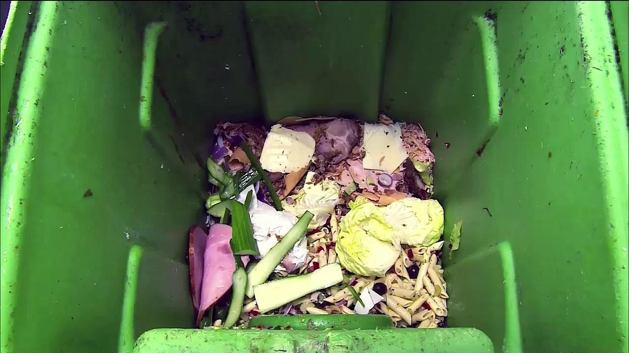 Zéro déchets à San Francisco - FUTURE - ARTE
