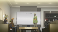 """The Committee for """"Finding Out Who Yoshino's Girlfriend Is"""""""