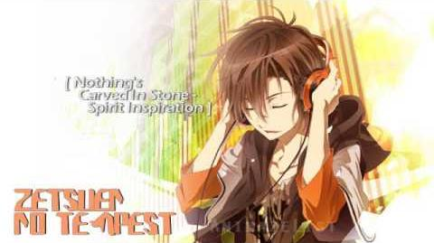 Zetsuen_no_Tempest_OP_Full_Nothing's_Carved_In_Stone_-_Spirit_Inspiration