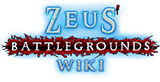 Zeus Battlegrounds Wiki