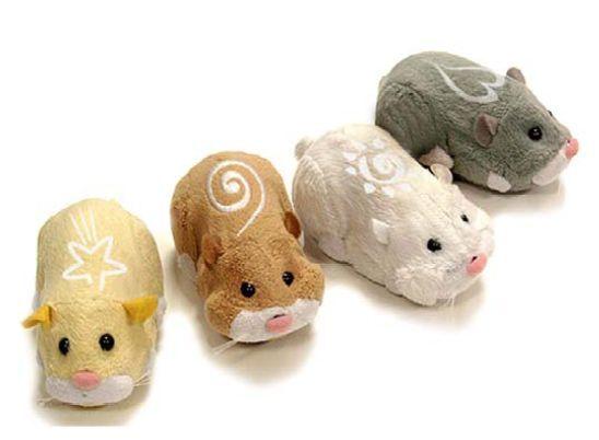 Details about  /zhu zhu pets hamster
