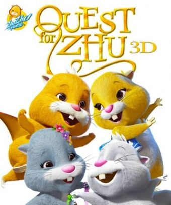 The Quest For Zhu Zhu Zhu Pets Wiki Fandom