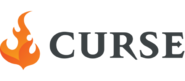 Curse logo mainpage