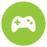 Hub - games