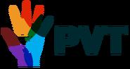 PVT wordmark