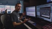 Invader Zim Enter the Florpus - Creating the Florpus Theme with Composer Kevin Manthei - 2019 BTS