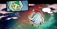 Santa Hive