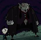 Dib meets Mortos