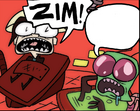 Zap zap special KC green guest comic