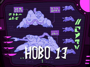 Hobo 13 (Title Card)