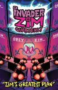 Quarterly 4 cover
