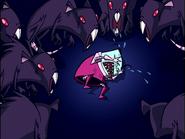 The Slaughtering Rat People (Skoodge, The Nightmare Begins)