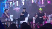Jhonen Vasquez - Pixelatl Mexico 2019 - Part 01