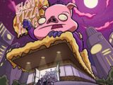 Bloaty's Pizza Hog (restaurant)