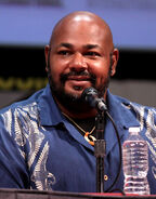Kevin Michael Richardson by Gage Skidmore 4