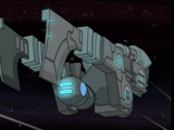 The Resisty's Ship