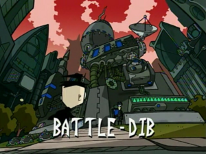 Title Card - Battle-Dib.png