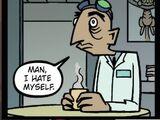 Dr. Fongo
