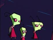 Tenn, Larb and Tim (The Nightmare Begins)