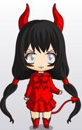 Ella Devil (Anime Version)
