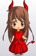 Elle Devil (Anime Version)