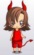 Cyril Devil (Anime Version)