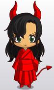 Helen Devil (Anime Version)
