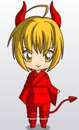 Cy Devil (Anime Version)