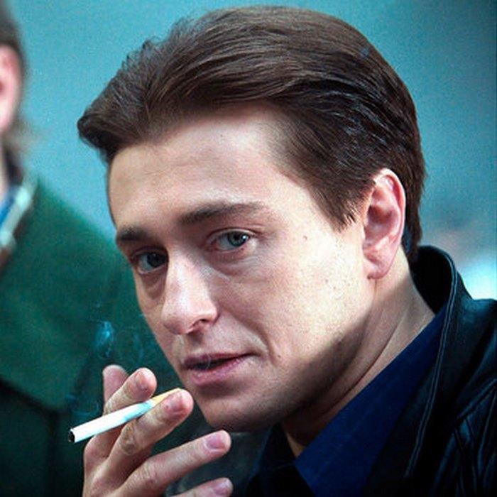 Александр Белов (Саша Белый)