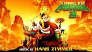 Hans Zimmer - Kai vs Shifu team