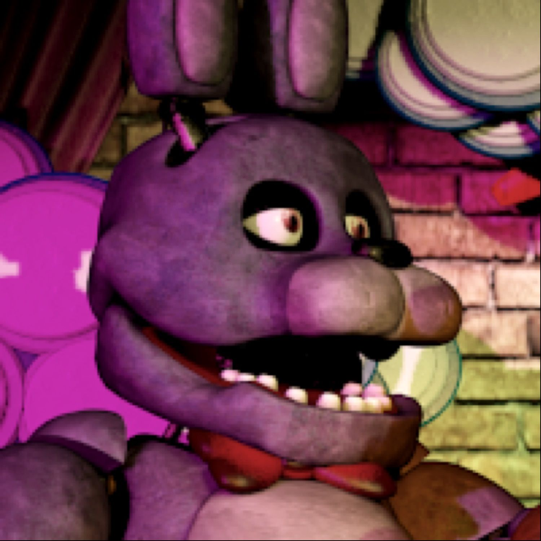 Бонни (Five Nights at Freddy's)