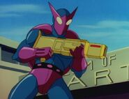 Abner Jenkins (Earth-534834) from Iron Man The Animated Series Season 2 8 0001