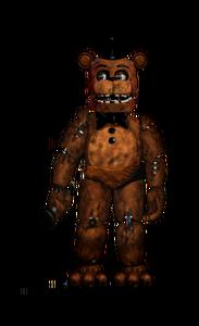 FreddyOld