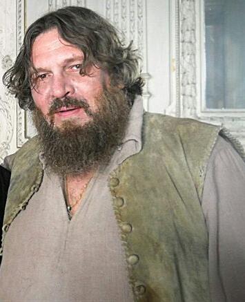 Иван Иванович Сомов