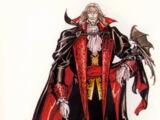 Граф Дракула (Castlevania)