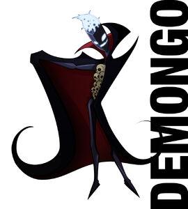 Демонго 1