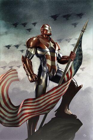 Железный патриот