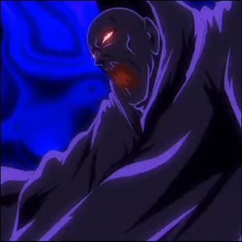 Аспект Бога Зла