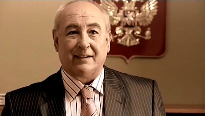 Геннадий Муратов