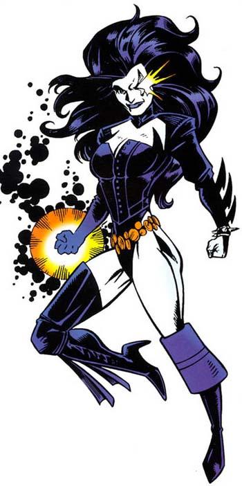 Визг (Marvel)