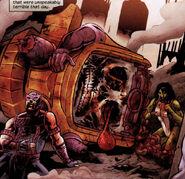 M.O.D.O.K. (Zombieverse)
