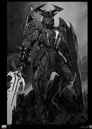 Тёмный Лорд (3)