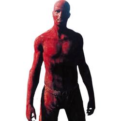 Красный Каннибал