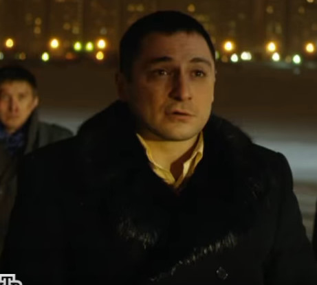 Князев (Князь)