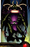 Dark annihilus