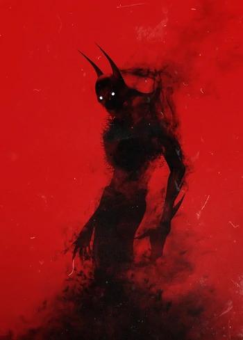 Темнейший рыцарь