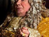 Король Георг II (Пираты Карибского моря)