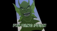 Imp Fang Foom