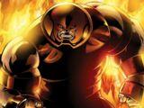 Джаггернаут (Marvel)
