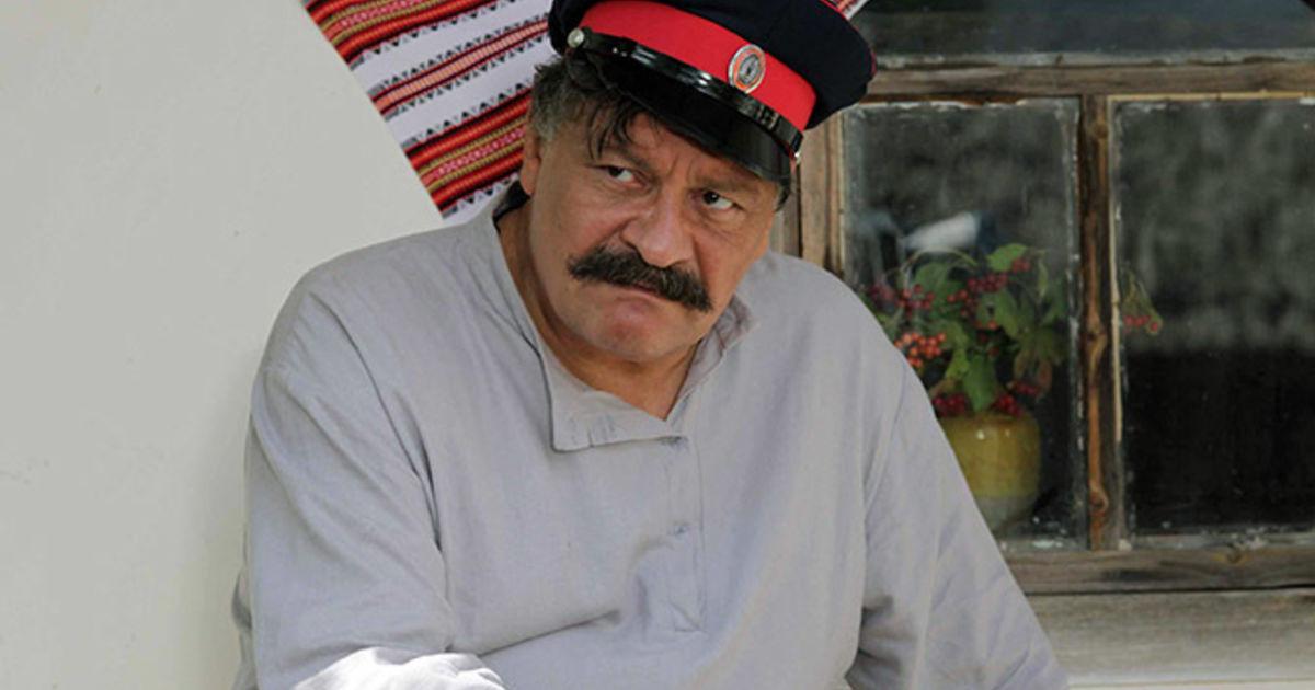 Григорий Сотник
